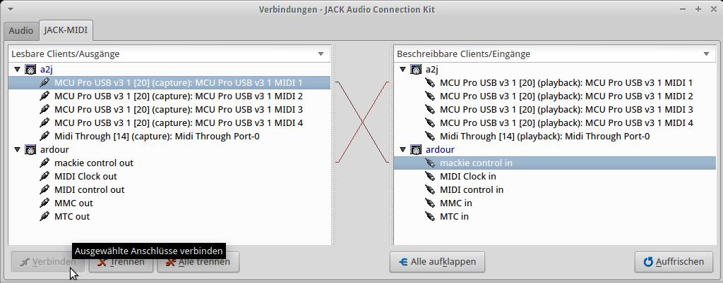 026 - Bildschirmfoto Patchage mit a2j verbunden.png