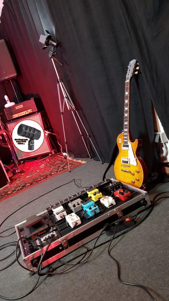 gitarren pedale