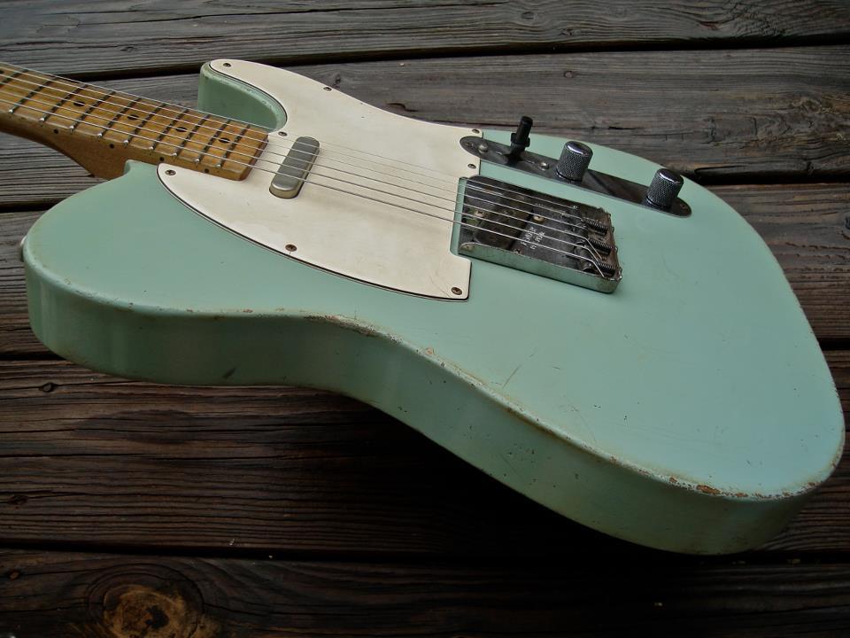Fender Telecaster Original Schaltpläne --> MEGA AUSWAHL | Musiker-Board