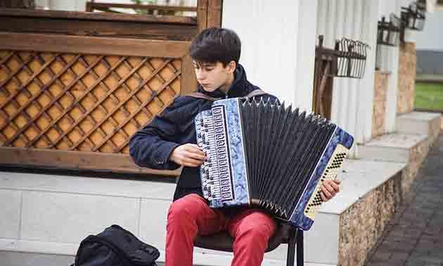 akkordeon-unterricht