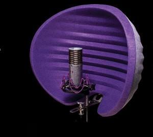 Aston Halo Mikrofon