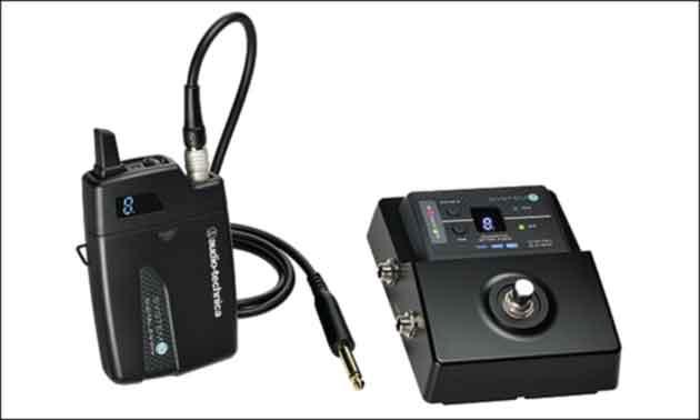 ATW 1501 audio Technika