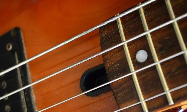 bassbau