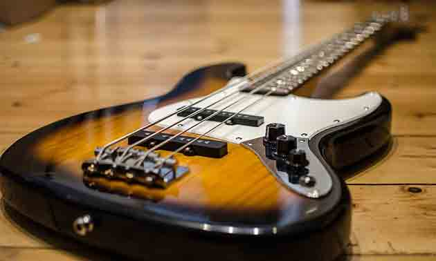 jazz bass workshop