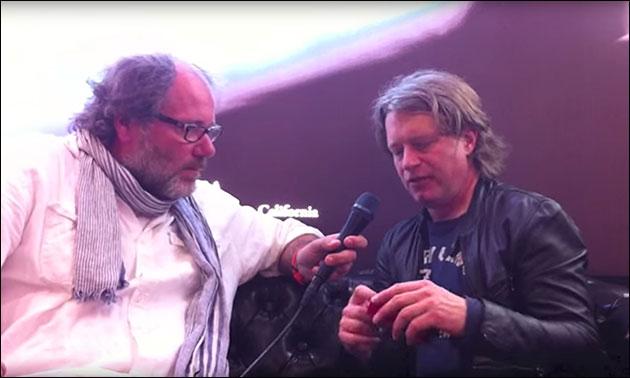 Bluguitar Interview