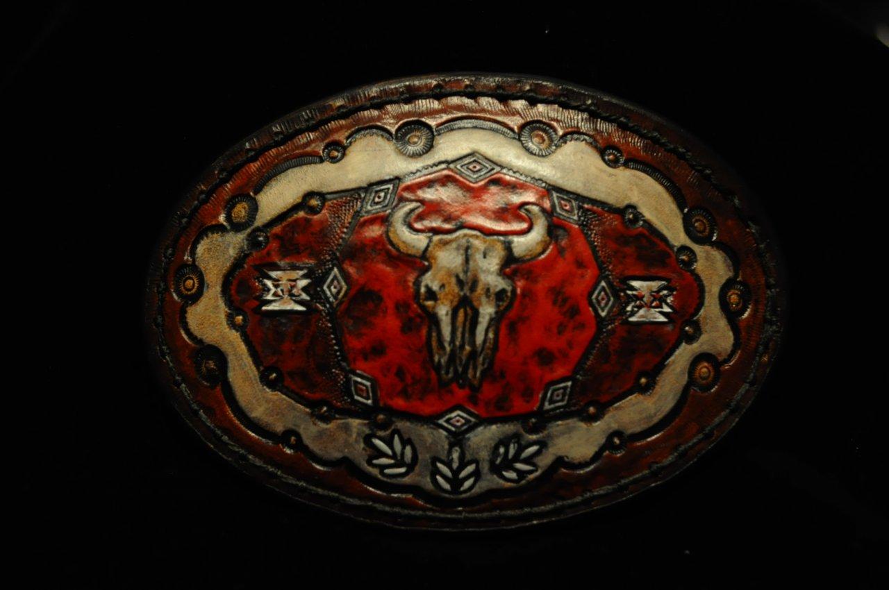 Buckle Buffalo Skull.JPG