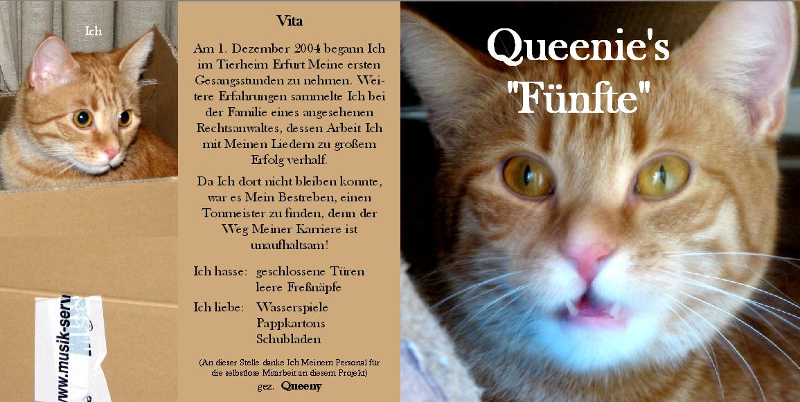 "Queenie's ""F�nfte""-cover.jpg"