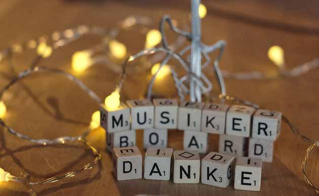 Musiker-Board Gewinnspiel 2016