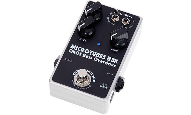 Darkglass B3K Bass Overdrive
