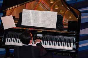 schwierigste Klavierstück