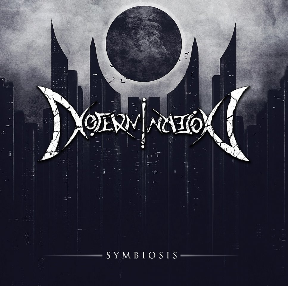 Determination - SYMBIOSIS (2018) - Cover.jpg