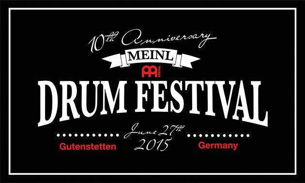 Drum Festival 2015