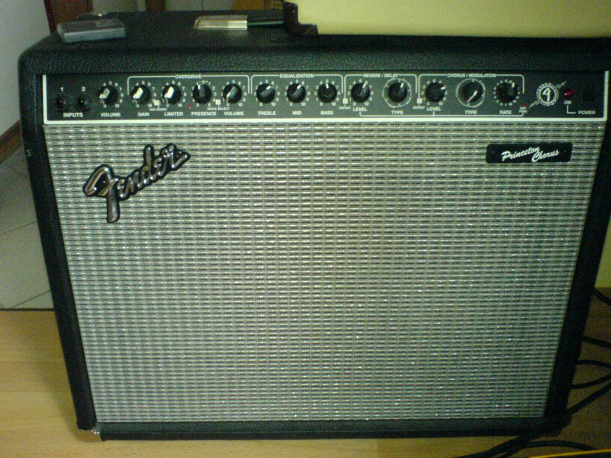 Details about Tuki Padded Amp Cover Fender Princeton Chorus DSP Amp Combo  1/2