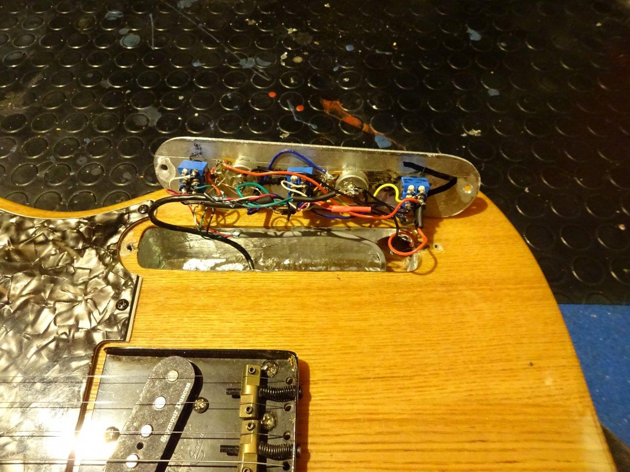 Fantastisch Verdrahten Sie Einen 3 Wege Schalter Mit 2 Leitungen ...