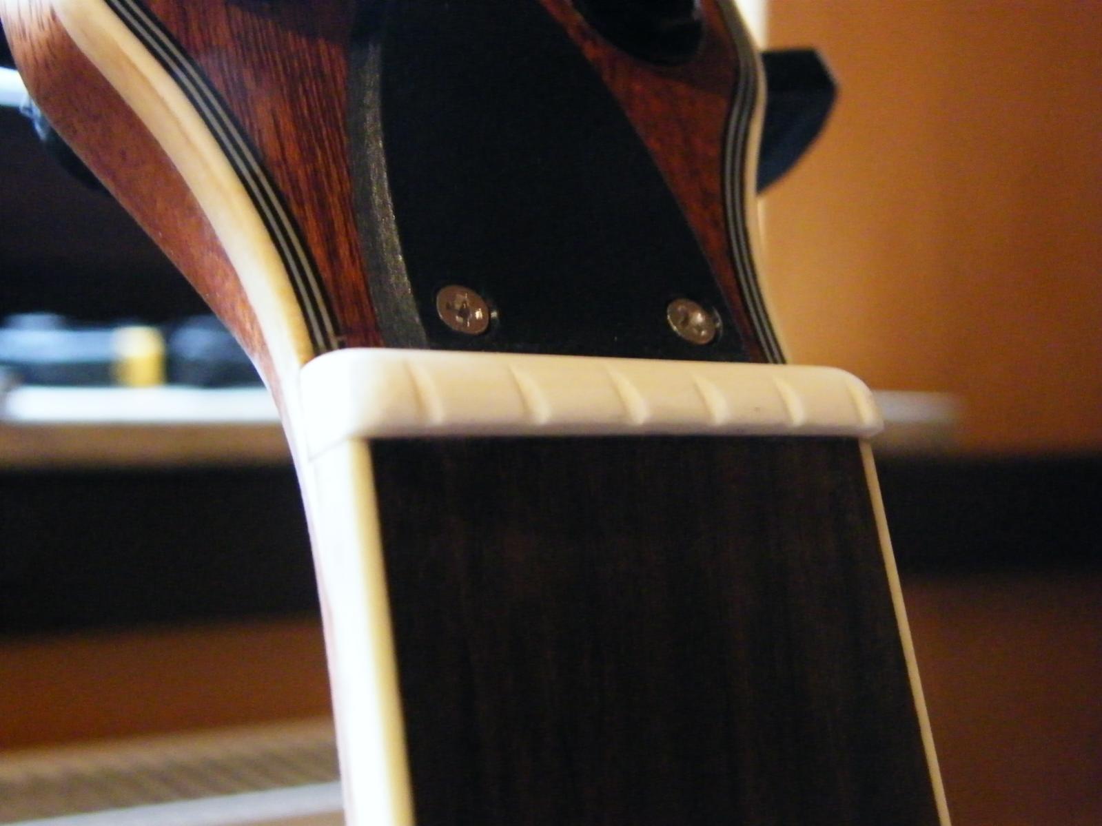Idee einesr Les Paul auf aktive Version | Musiker-Board