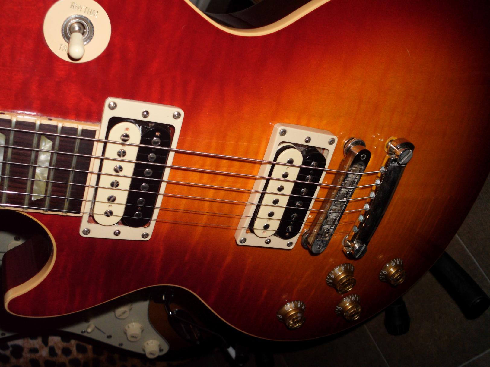 Seymour Duncan SAPH-2S Slash Alnico II Pro ZB | Musiker-Board