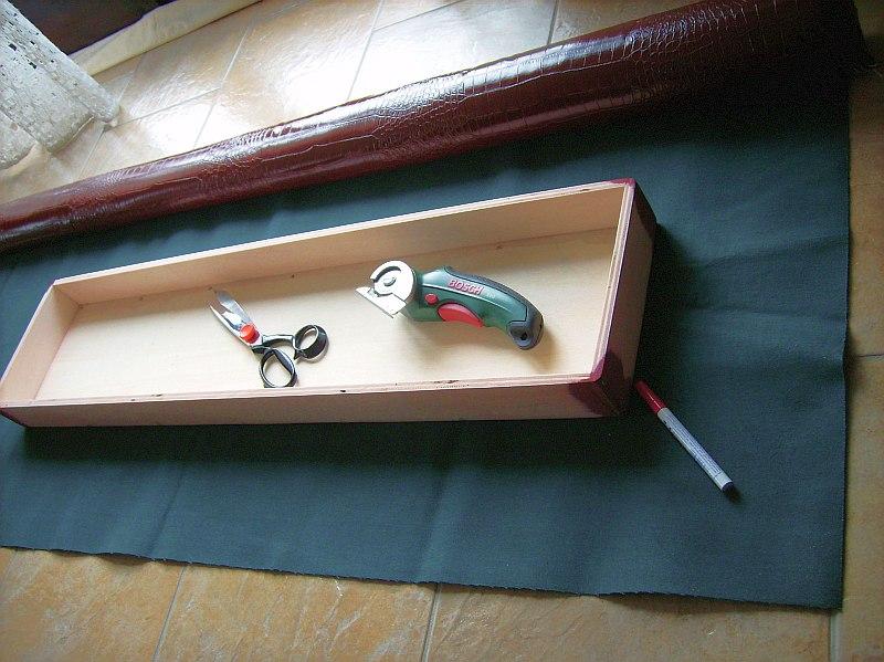 workshop bass koffer selbstbau custom case f r h fner shorty musiker board. Black Bedroom Furniture Sets. Home Design Ideas