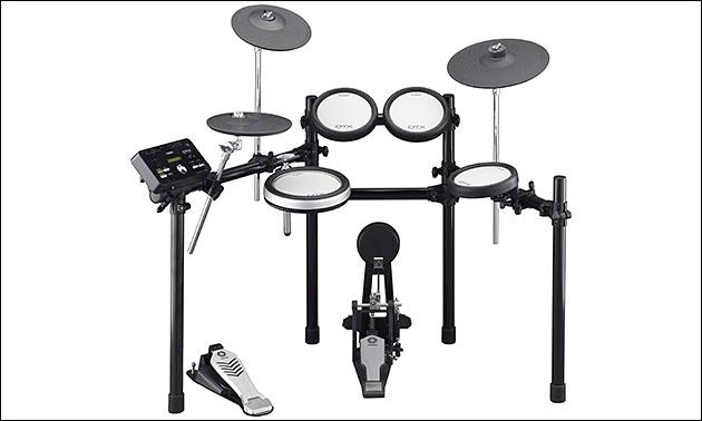 E-Drumkit DTX542k