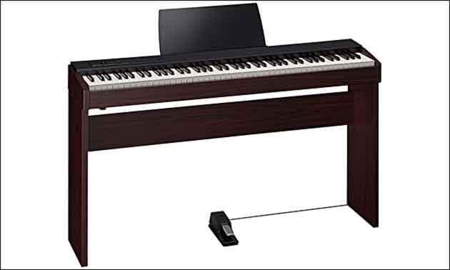 F20 DW E-Piano