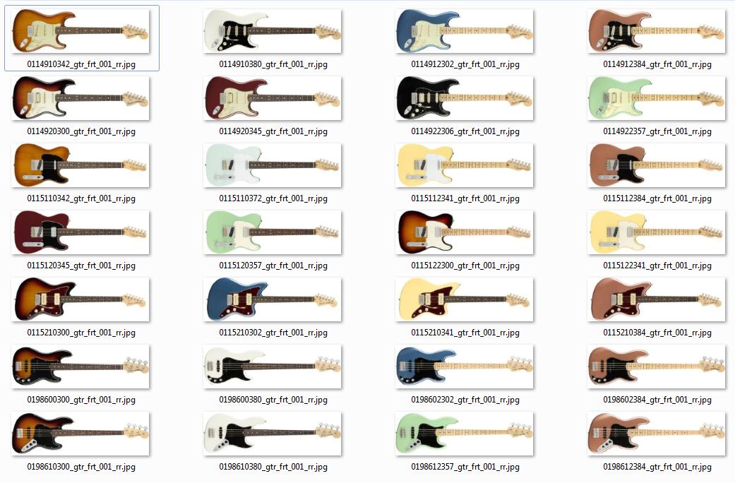 Fender American Performer.png