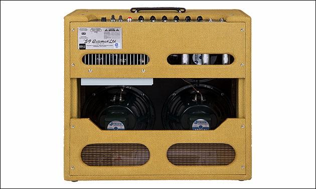 Fender Bassmann 410