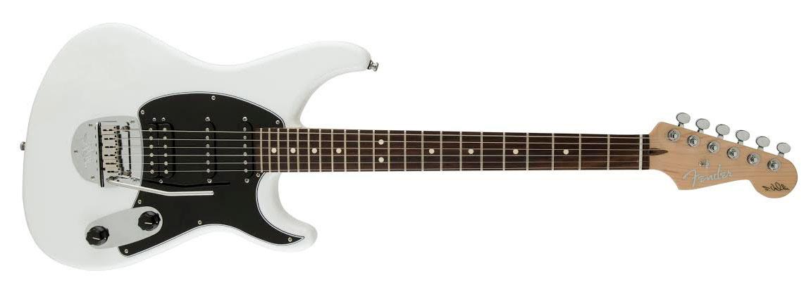 Fender Sergio Vallin