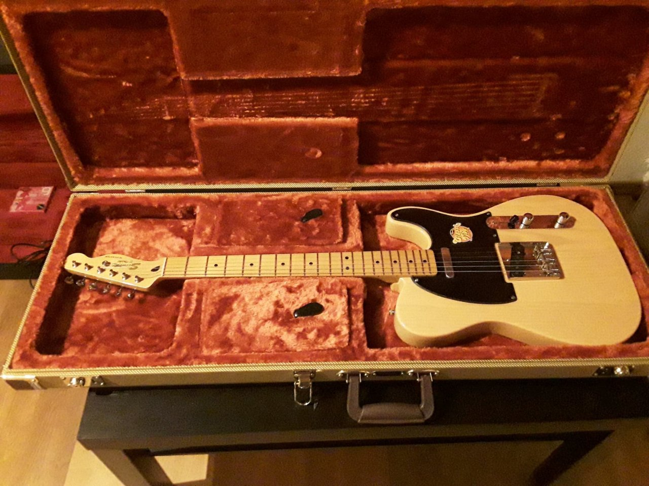 Fender Squier Classic Vibe 50's Telecaster-001.jpg