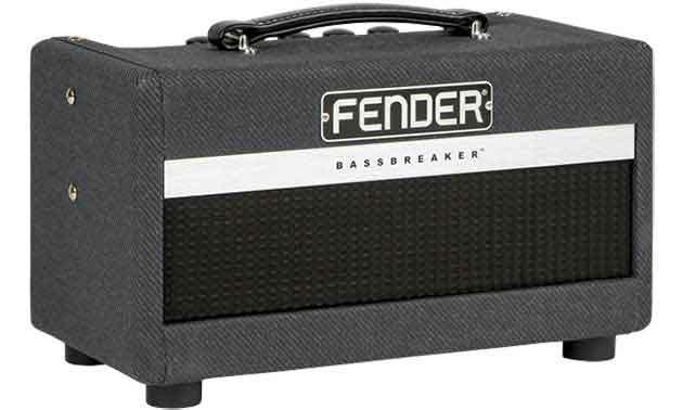 Fender Bassbreaker007