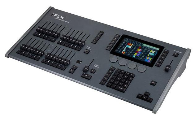 Zero 88 FLX Lighting Control