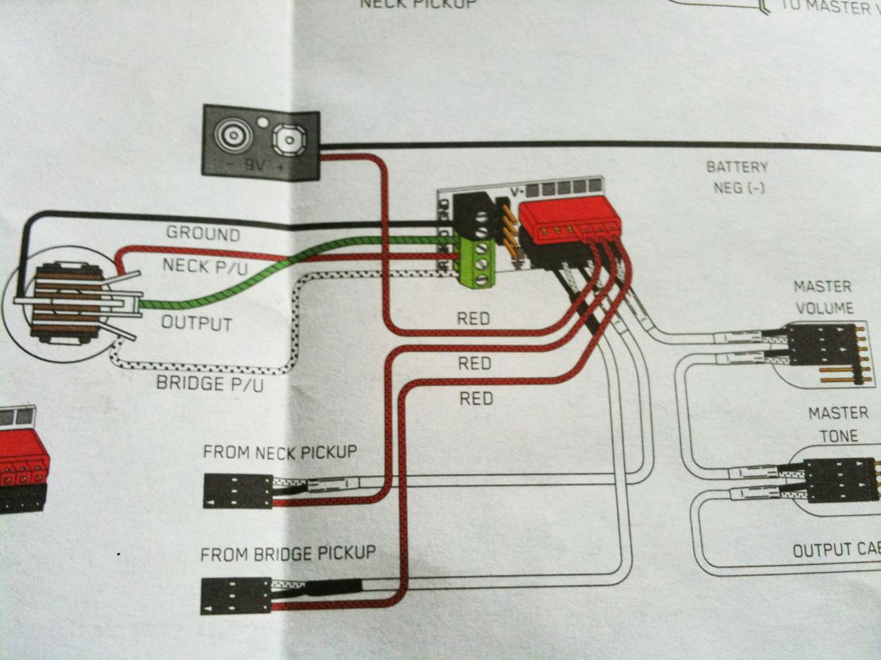 Groß Zwei Humbucker 5 Wege Schalter Fotos - Elektrische Schaltplan ...