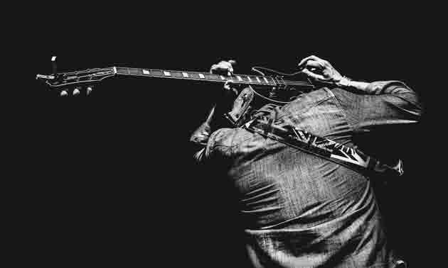 gitarrensolo-sammlung