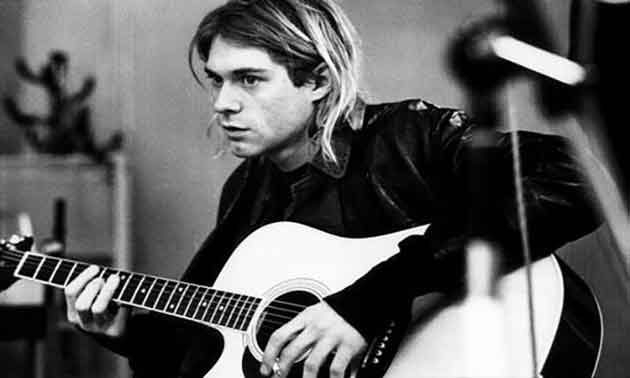 gitarrist-kurt.cobain-musiker-board