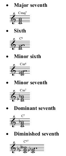 Grundakkorde im Jazz.png