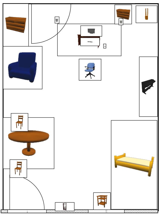 subwoofer unter schreibtisch bessere position musiker board. Black Bedroom Furniture Sets. Home Design Ideas