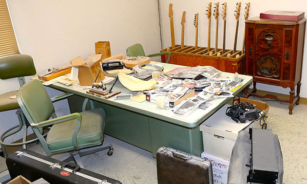 Guitar Office