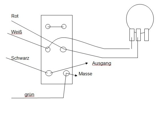 Split und Ser/Par-Schaltung separat?   Musiker-Board