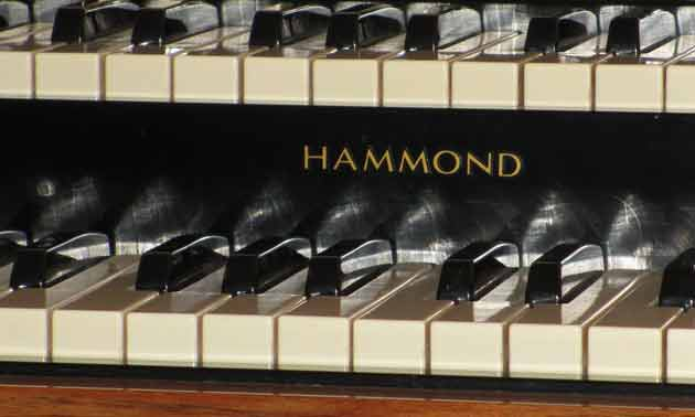 hammond-orgel-bandkontext