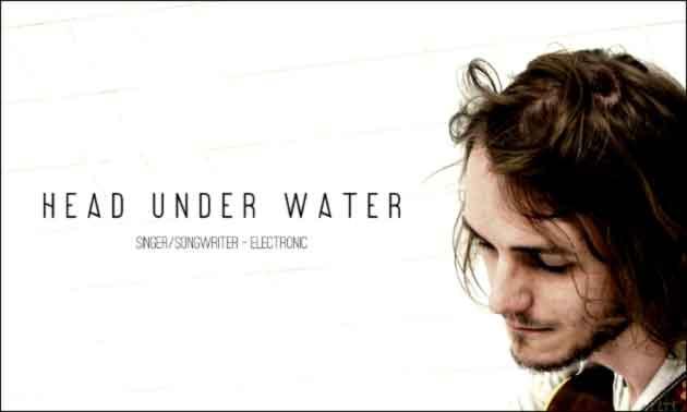 Head under water Promo