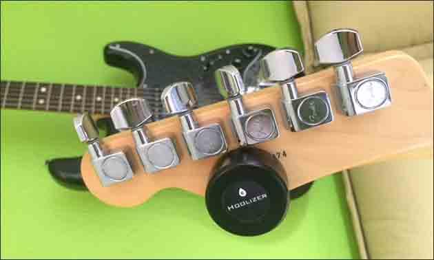 Hoolizer Gitarre