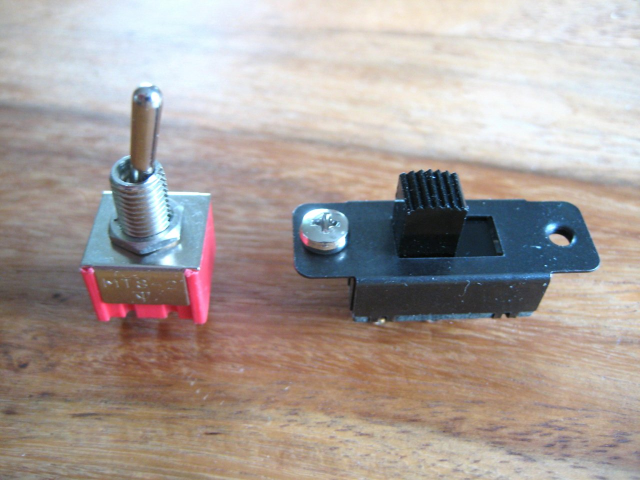 Wiring Frage zu 3 Pickups, 2 Potis u. 5 Way-Switch | Musiker-Board