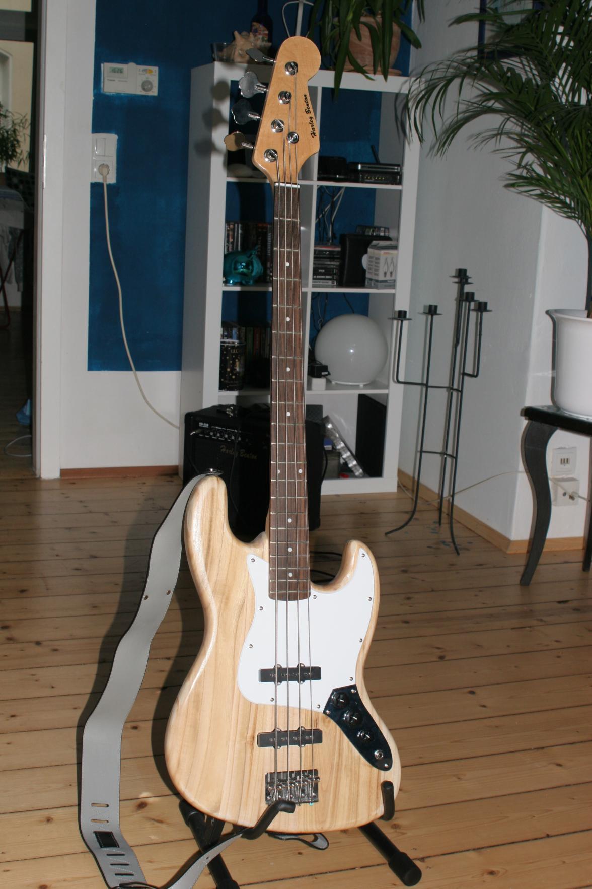 Ausgezeichnet Verkabelung Jazz Bass Bilder - Elektrische Schaltplan ...