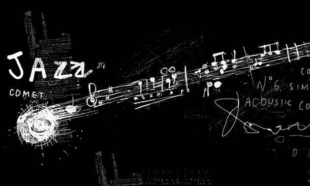 Jazz Selbststudium