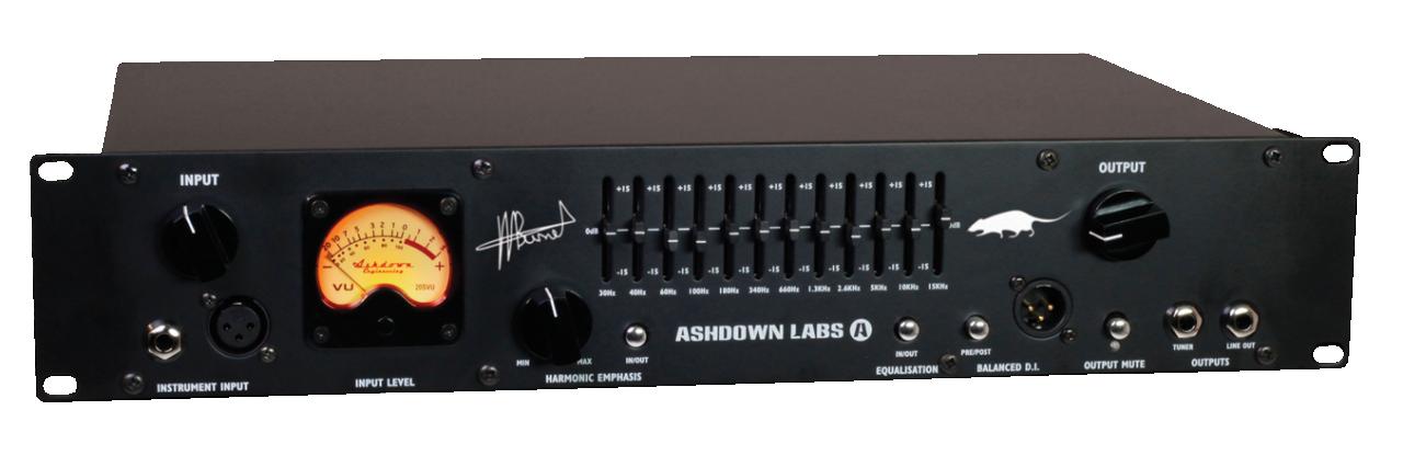 Ashdown JJB 500