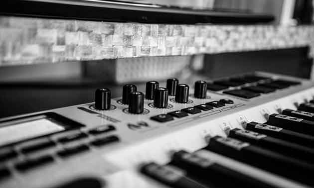 Kaufberatung Studio-/Keyboardsounds