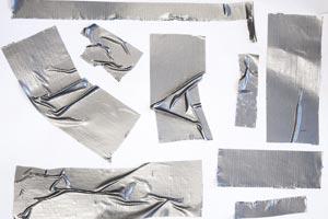 Beliebt Rückstände von Gewebeklebeband entfernen | Musiker-Board XL29