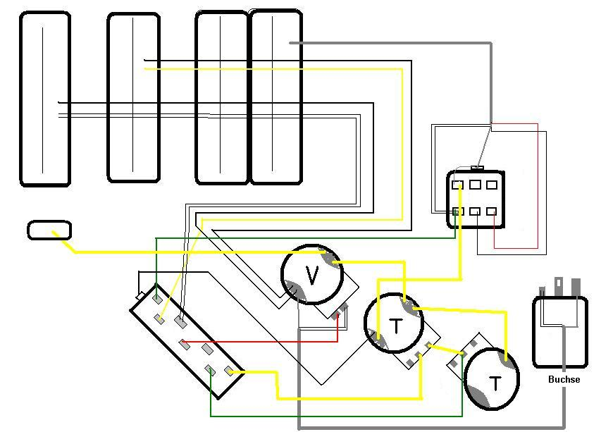 Charmant Dimarzio Schaltplan Bilder - Elektrische Schaltplan-Ideen ...