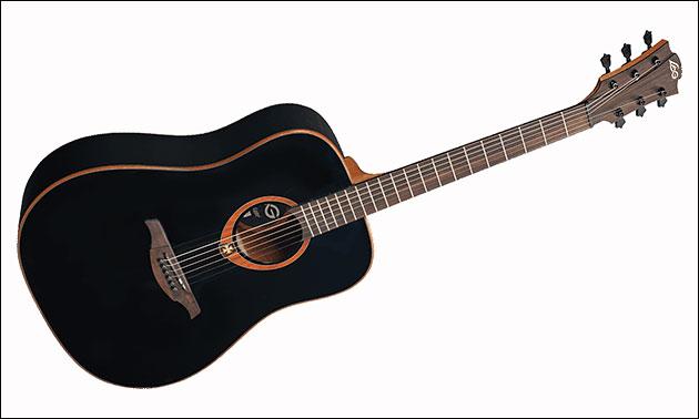 LAG Tramontane 100T1 Gitarre