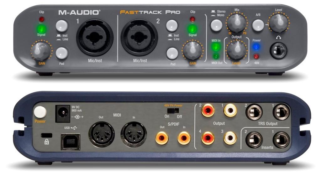 M-Audio Fast track Pro.jpg