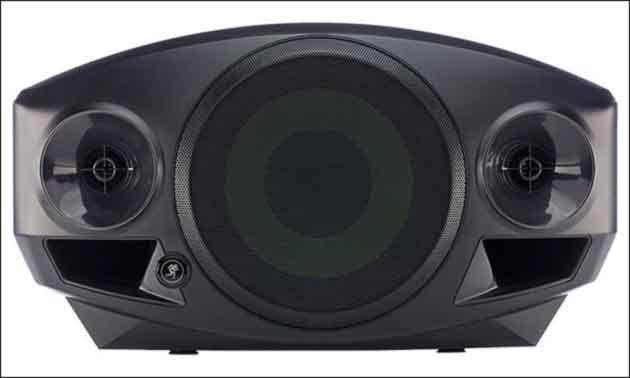 Mackie Freeplay Speaker