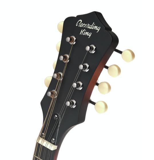 Mandoline Tuning